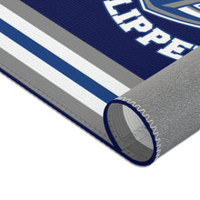 Area Rugs 3 SIZES - CLIPPERS