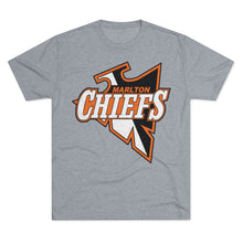 Men's Tri-Blend Crew Soft Tee - MARLTON