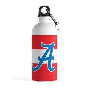 Stainless Steel Water Bottle - Americans