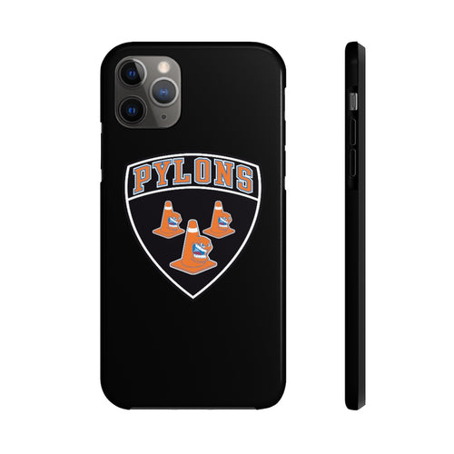 Case Mate Tough Phone Cases - (11Phone Models)  - PYLONS