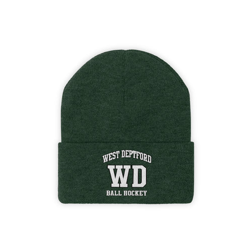 Knit Beanie - West Deptford