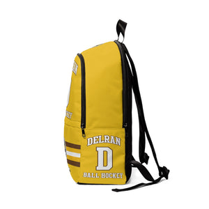 Unisex Fabric Backpack - Delran