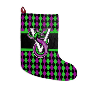 Christmas Stockings - Vipers