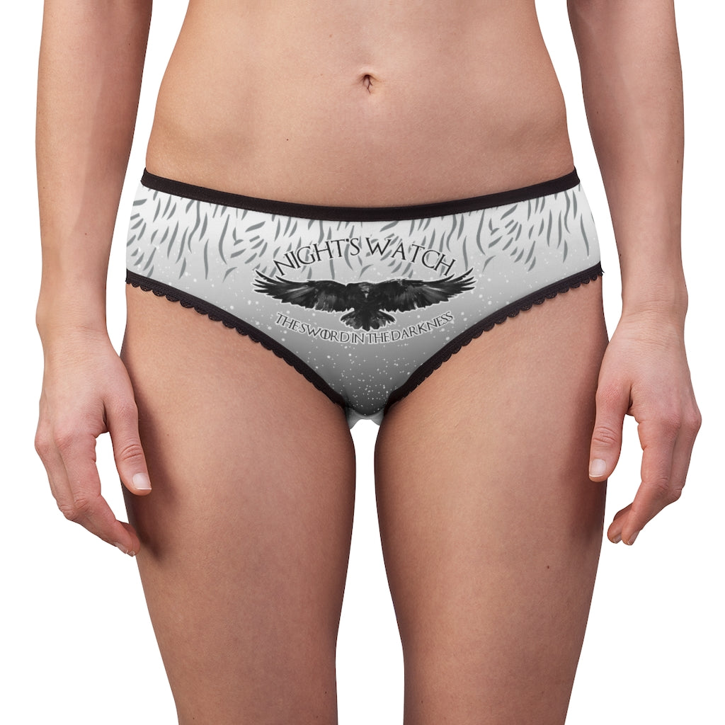 Women's Briefs - Nightswatch