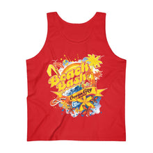 Men's Ultra Cotton Tank Top - Cool Hockey (5 colors available)