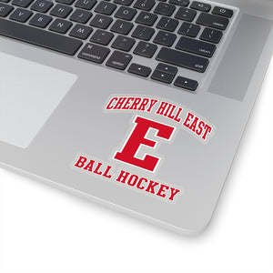 Kiss-Cut Stickers - (4 Sizes) Cherry Hill East