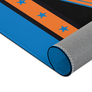 Area Rugs (3 sizes) - PYLONS