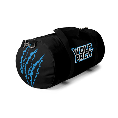 Duffel Bag - WOLF PACK