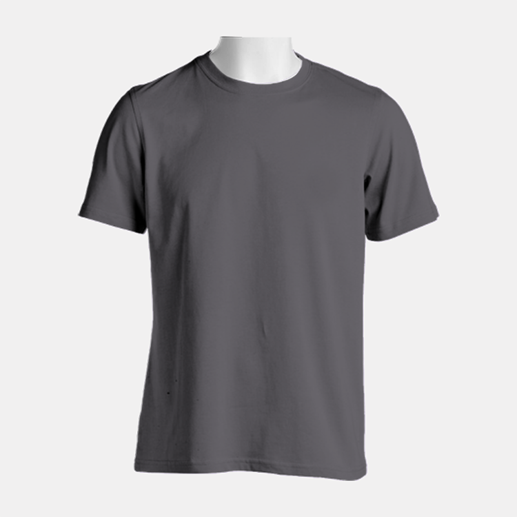 Custom 100% Cotton T-Shirt