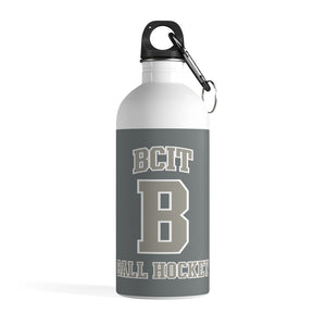 Stainless Steel Water Bottle - BCIT
