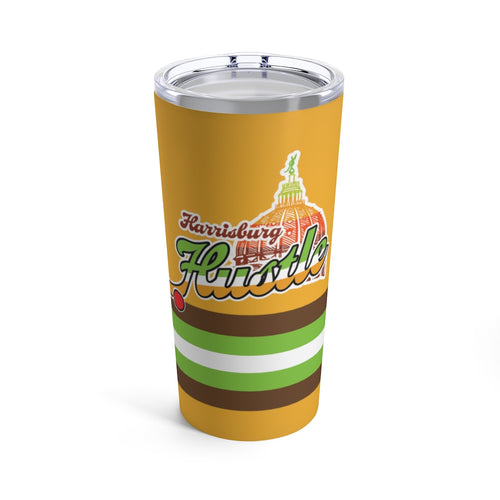 Tumbler 20oz - Hustle