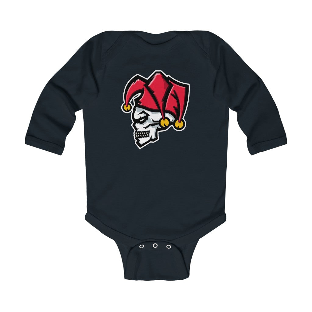 Infant Long Sleeve Bodysuit - Graffix