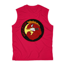 Men's Sleeveless Performance Tee(6 colors available) - Hellfish