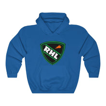 Hooded Sweatshirt - (11 colors available) - RHL