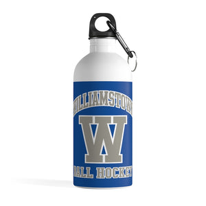 Stainless Steel Water Bottle - Williamstown