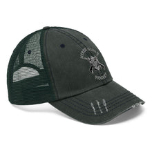 Unisex Trucker Hat - Hired Guns