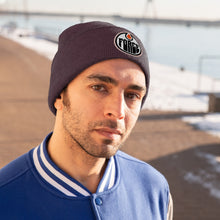 Knit Beanie- 9 COLORS - FORCE