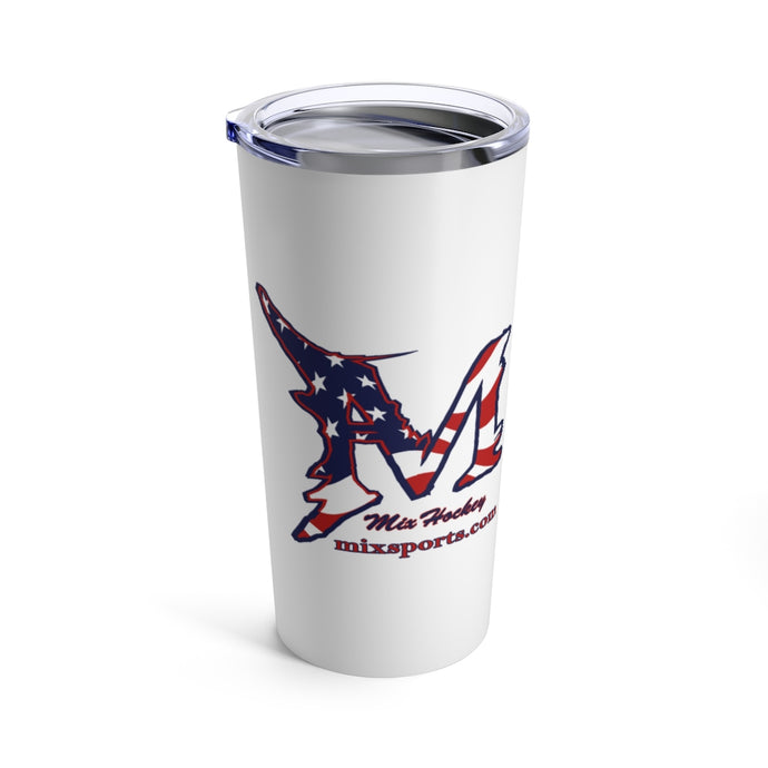 Tumbler 20oz - Mix/Hagan USA