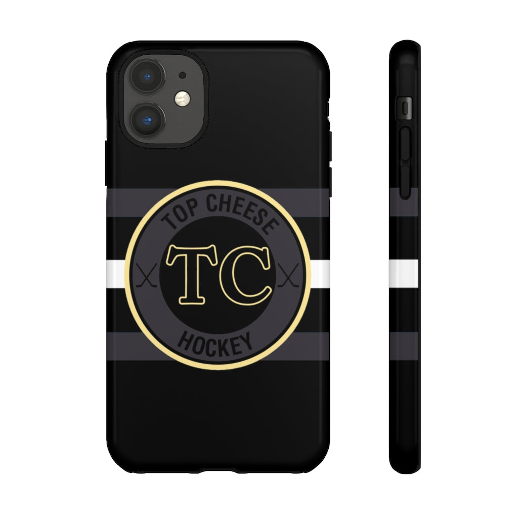 TC Tough Cases