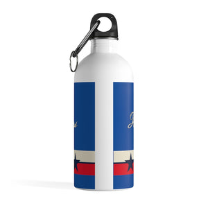 Stainless Steel Water Bottle -  FOUNDING FATHERS