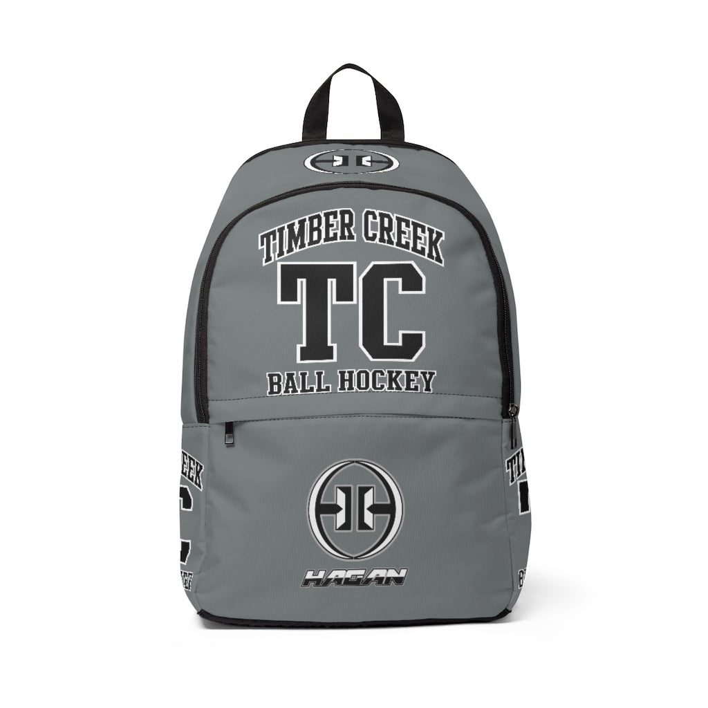 Unisex Fabric Backpack - Timber Creek
