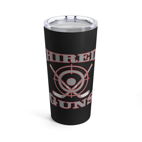 Tumbler 20oz - Hired Guns