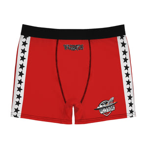 Men's Boxer Briefs - Warbirds
