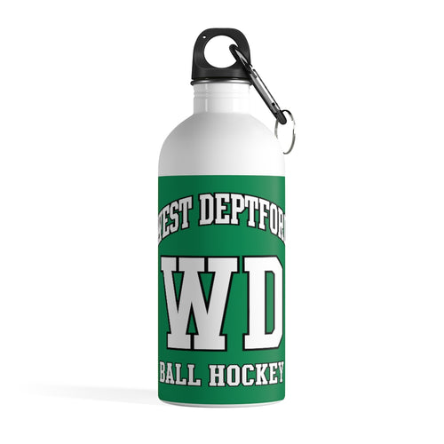 Stainless Steel Water Bottle - West Deptford