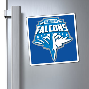 Magnets -FALCONS