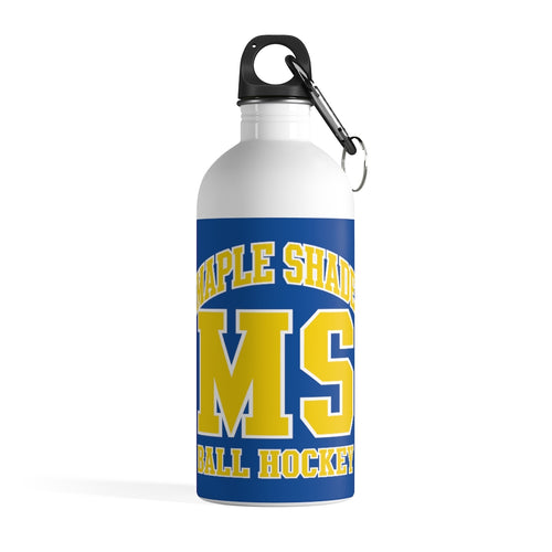 Stainless Steel Water Bottle - Maple Shade