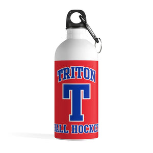 Stainless Steel Water Bottle - Triton