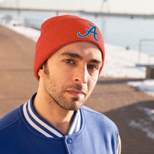 Knit Beanie - (10 colors available) - Americans