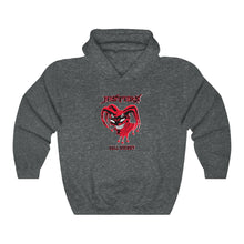 Hooded Sweatshirt - (12 colors available) - JESTERS