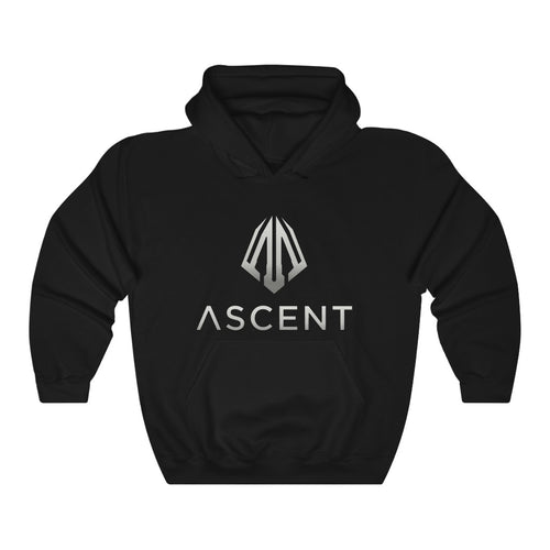 Unisex Heavy Blend™ Hooded Sweatshirt 17 COLOR -ASCENT