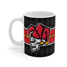 Mug 11oz - Graffix