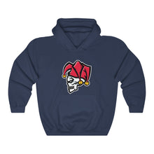 Hooded Sweatshirt - (12 colors available) - Graffix