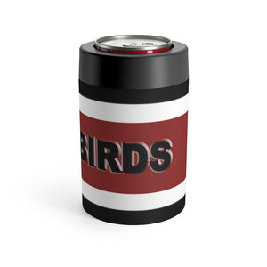 Can Holder - DIRTY BIRDS