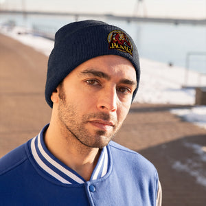 Knit Beanie- 9 COLORS - JACKALS