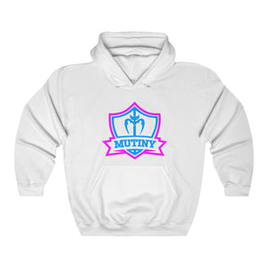 Mutiny Unisex Heavy Blend™ Hooded Sweatshirt