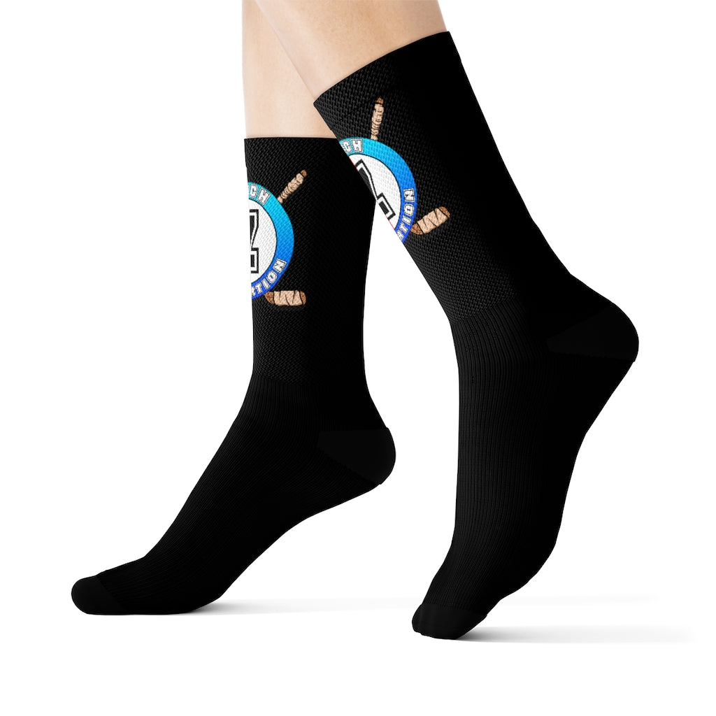 Sublimation Socks -COACH Z