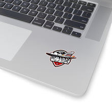 Kiss-Cut Stickers - Warbirds