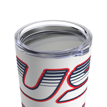 Tumbler 20oz - GREY PATRIOTS
