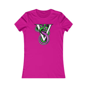 Women's Favorite Tee - Vipers