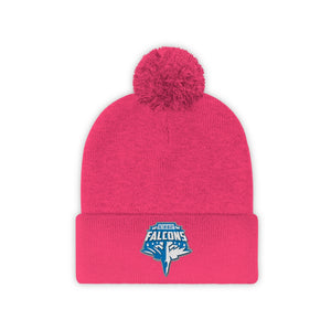 Beanie W BALL - FALCONS
