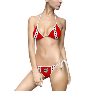 Women's Bikini Swimsuit - Warbirds