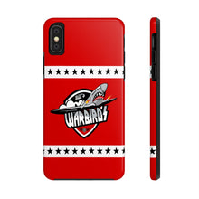 Case Mate Tough Phone Cases - (9 Phone Models)  - Warbirds