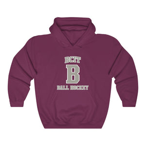 Hooded Sweatshirt - (12 colors available) BCIT