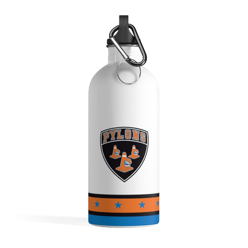 Stainless Steel Water Bottle - PYLONS