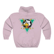 Hooded Sweatshirt - Mighty Drunks