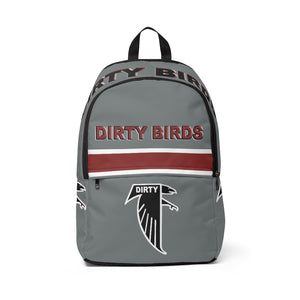 Backpack - DIRTY BIRDS